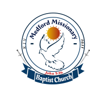 Medford Missionary Baptist Church